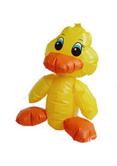 Duzzy Duck Mini Inflatable