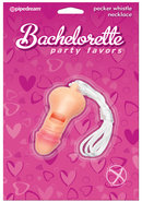 Pecker Party Whistle Pink