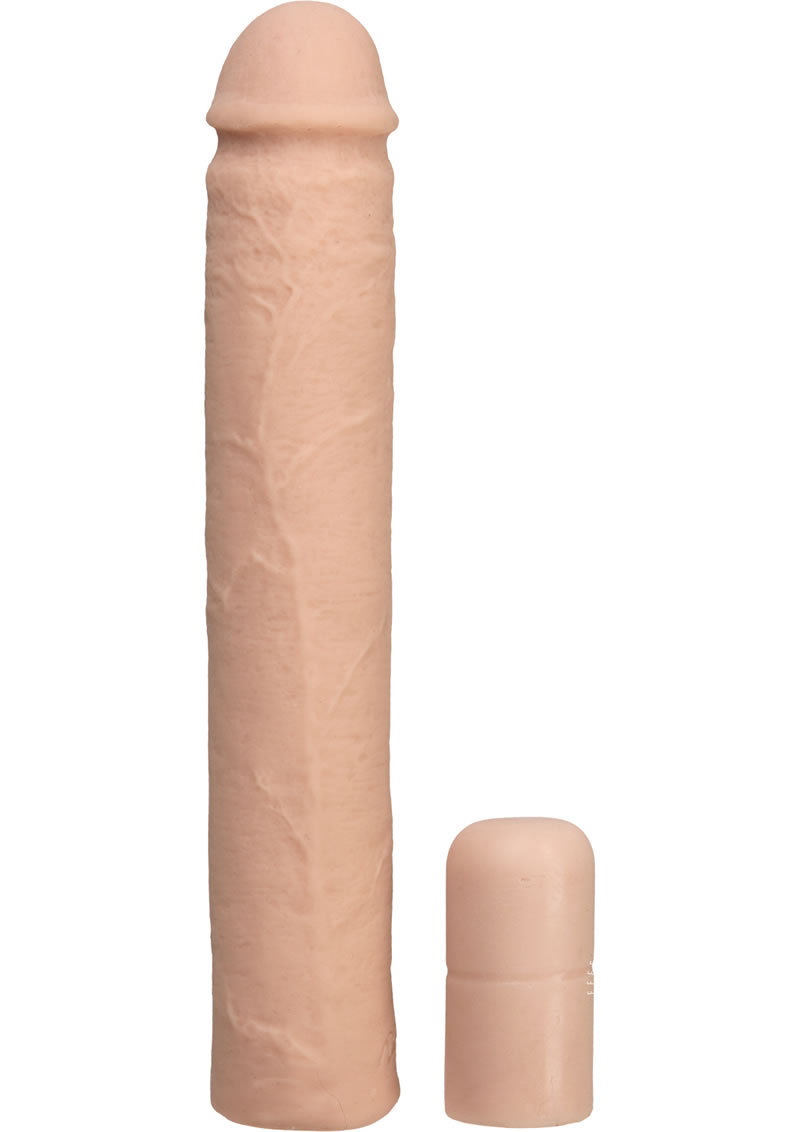 Xtend It Penis Extender Kit - Vanilla